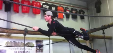 Video   Staphorst heeft mooiste trainingslocatie voor survivalsporters