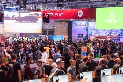 Belgische aanwezigheid op Gamescom, de grootste gamebeurs ter wereld, verdubbeld