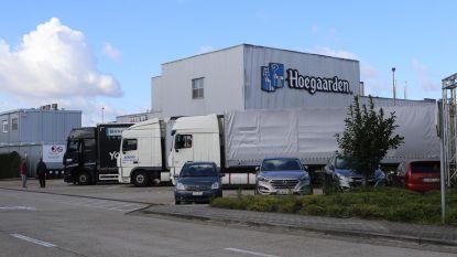 Geen positief advies voor uitbreiding brouwerij Hoegaarden