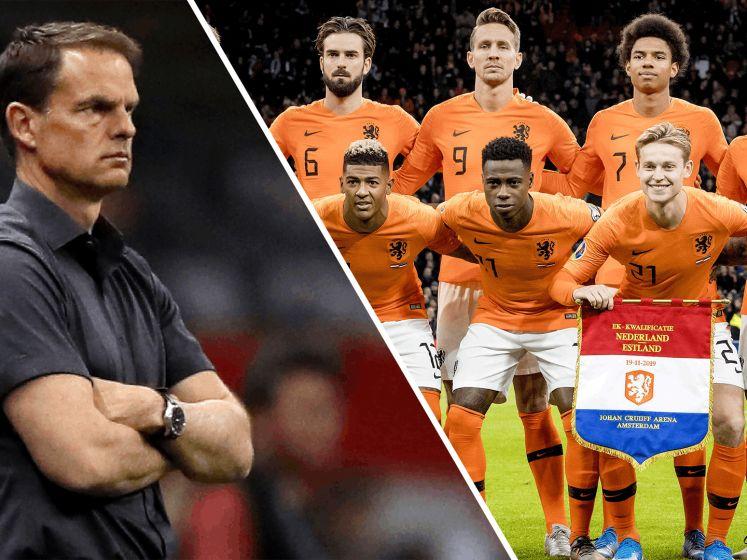 'KNVB gaat met De Boer niet voor de absolute top, hij is Van Gaal-light'