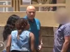 Heftige confrontatie tussen Tilburgse pedo Hans V. en misbruikte vrouwen in Kenia: 'Je hebt ons leven verwoest'