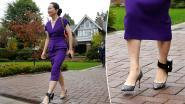 Topvrouw Huawei naar rechtbank met tas van Hermès, schoenen van Jimmy Choo en… enkelband