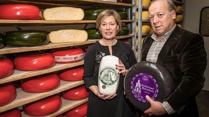 't Groendal pakt zeven medailles op World Cheese Awards