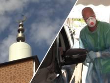 Corona-explosie Bergen op Zoom: 'Marokkaanse gemeenschap beter bereiken'