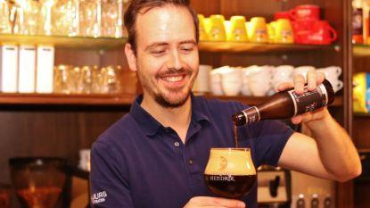 """De cafébaas die Hoogstraten speciaalbieren leerde drinken, stopt ermee: """"Ontzettend trots op wat De Rijkswacht geworden is"""""""