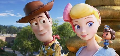 Vijf sterren! Nieuwe speelgoedfiguren en ongekende animaties in Toy Story 4