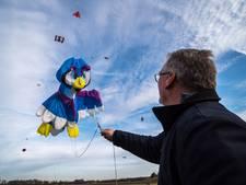Definitief einde aan vliegerfeest Twenterand
