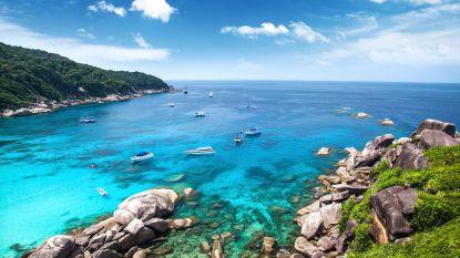 Nood aan vakantie? 6 unieke bestemmingen die je niet mag missen
