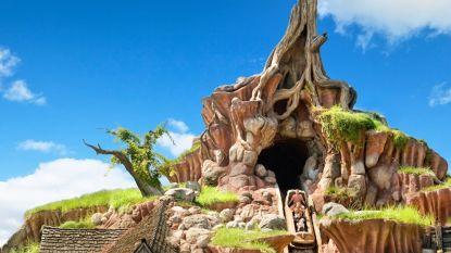 """Disneyland past """"racistische attractie"""" aan na petitie"""