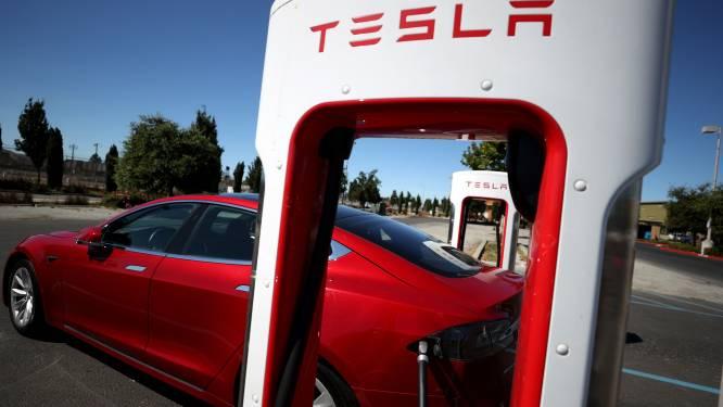 Tesla krijgt 12 miljoen euro milieuboete in Duitsland