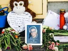 Herdenking voor Bouchikhi: 'Nooit meer zijn mooie glimlach'