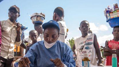 Al 28 bevestigde gevallen van ebola in Congo en 27 doden
