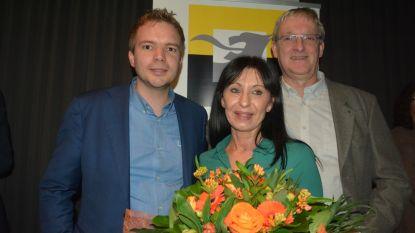 Raadslid Suzy Wouters (VB) tweede op lijst voor Vlaams parlement