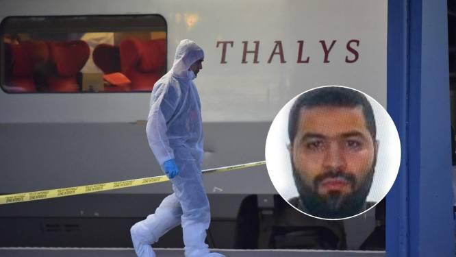 Bakkali, verdacht van aanslagen in Parijs, nu ook aangehouden voor verijdelde Thalysaanslag