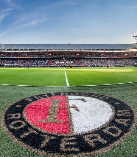 KNVB zet deur voetbalpiramide open voor Feyenoord