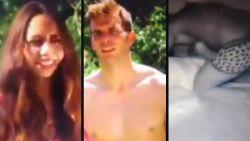 """""""Dit is niet knuffelen. Dit is aanranding"""": bedscène in Nederlandse datingshow zorgt voor ophef"""