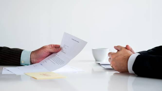 Vlaamse werkloosheid 7,9 procent hoger dan vorig jaar