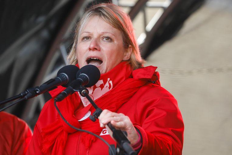 Miranda Ulens.