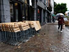 Les restaurateurs et cafetiers opposés à leur fermeture ont été déboutés