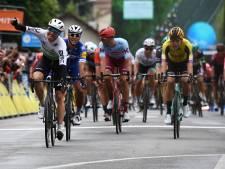 La première étape du Criterium du Dauphiné pour Boasson Hagen