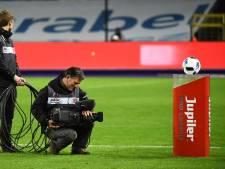 Droits télé: la Pro League veut plus d'argent
