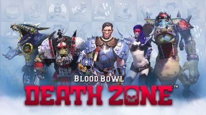 'Sporten' zonder regels maar mét bruut geweld in 'Blood Bowl: Death Zone'