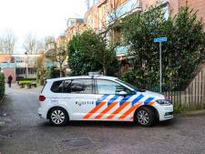 Vier mannen opgepakt na schietpartij in Apeldoorn
