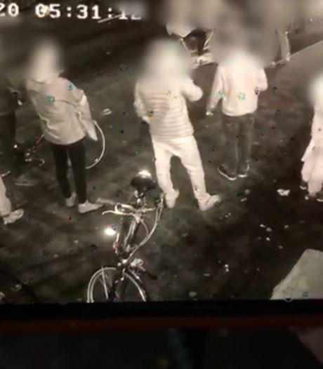 Politie ontvangt acht tips na Opsporing Verzocht over inrijden op cafébezoekers Rijsbergen