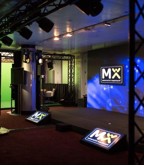Door corona maakt Mansveld Eindhoven doorstart met digitale evenementen