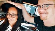 Ann Van Elsen en Born Crain zingen exclusieve medley voor de Vlaamse Feestdag