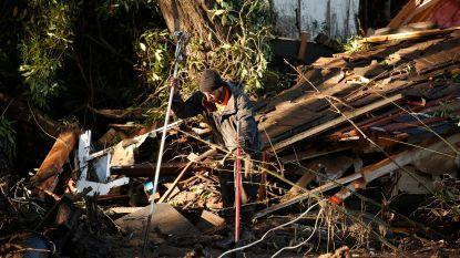 Negentiende slachtoffer van modderstroom in Californië geborgen