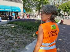 De SGP in Vlissingen wil mondkapjes binnen en corona-coaches buiten
