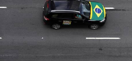 Twitter schrapt video's Braziliaanse president Bolsonaro