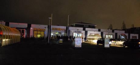 Deel Rijssen zonder stroom: supermarkt wordt bewaakt