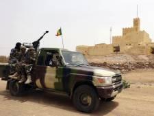 Défaite de l'armée malienne au nord du pays