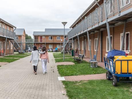 Asielzoekerscentrum in Goes sluit over een maand de deuren