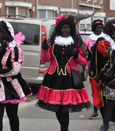 Illegale intocht Sinterklaas in Tuinzigt verrast gemeente Breda onaangenaam