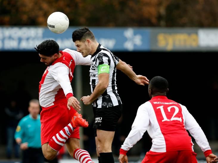 Overzicht| Gemert naar plek twee door overwinning,  Marvilde wint doelpuntrijk duel van koploper Eindhoven AV