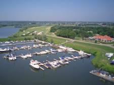 Waarschuwing voor blauwalg in water Marina Strandbad Olburgen