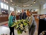 Minister Grapperhaus bij herdenking Twentse razzia: 'Ik wilde hier heel graag zijn'