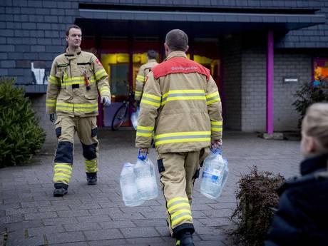 Bijna 24 uur geen water door storing was 'domme pech'