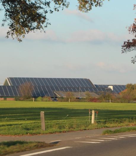 Tips en trics-infosessies LTO rond zonnepanelen op Achterhoekse staldaken