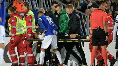 FT België 05/10. Genk is Trossard enkele weken kwijt, operatie niet nodig - Maand rijverbod en boete voor Club-aanvaller Openda