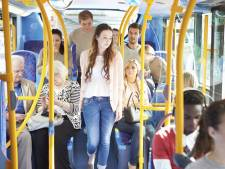 Urk wil veiliger dorp zonder lijnbussen