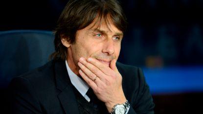 Chelsea ontslaat Antonio Conte, Charly Musonda neemt afscheid van Italiaanse coach