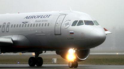 Diplomatieke rel tussen Rusland en Groot-Brittannië gevoed door incident met vliegtuig