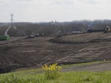 Overdracht vuilstort Vlagheide in Schijndel valt wellicht 3,8 miljoen duurder uit