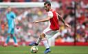 Dani Ceballos moet het spel van Arsenal van nieuwe ideeën gaan voorzien.