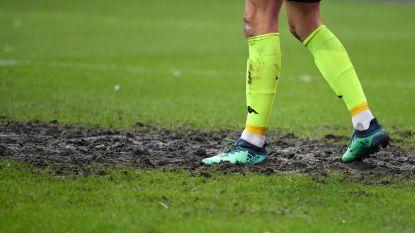 Anderlecht wil af van problemen met het veld en investeert 1 miljoen euro in nieuwe grasmat