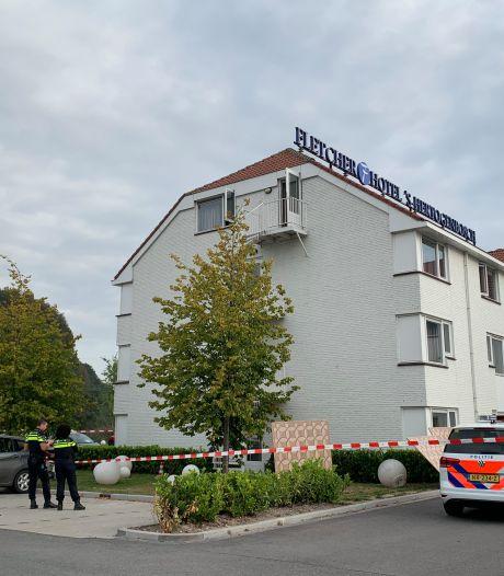 Dode man aangetroffen in Rosmalen, politie sluit misdrijf uit